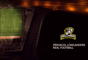 Primacol Lowlanders Real Football